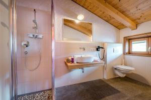 Almdorf Almlust, Hotely  Flachau - big - 56