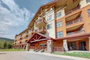 Copper Springs - Hotel - Copper Mountain