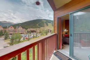 Copper Springs 305 - Apartment - Copper Mountain