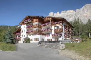 Accommodation in San Cassiano