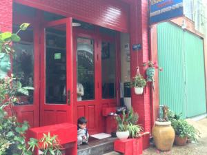 Enjoy Dalat Hostel - Da Lat