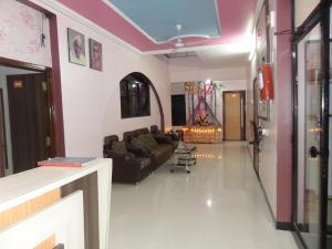 Auberges de jeunesse - Hotel Amit Plaza