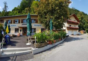 Gasthof Weingrill