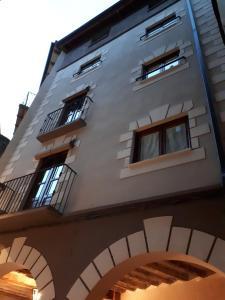 Allotjament turístic Cal Minguell - Apartment - Sant Llorenc de Morunys