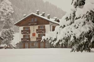 Hotel Lo Scoiattolo - Gressoney-La-Trinité
