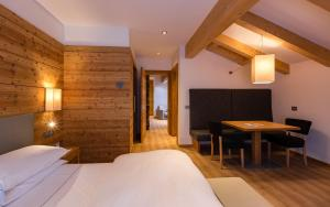 Hotel Europeo Alpine Charme & Wellness - Pinzolo