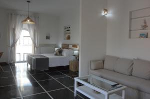 Colombo Suite - AbcAlberghi.com