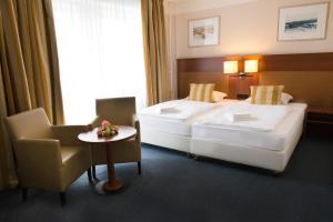 Hotel Marttel - Карловы Вары