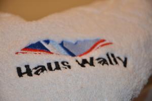 Haus Wally