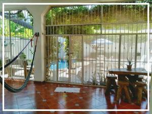 Hostel Paakal's, Hostelek  Chetumal - big - 45