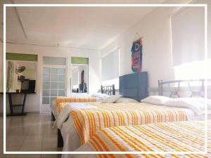 Hostel Paakal's, Hostelek  Chetumal - big - 46