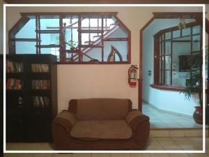 Hostel Paakal's, Hostelek  Chetumal - big - 38
