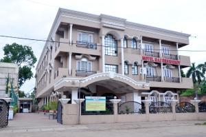 Auberges de jeunesse - Hotel Raj Residency