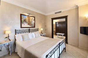 Villa Angela, Hotels  Taormina - big - 42