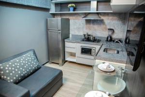 Jockei Class Full Apartments