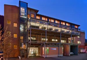 Hotel Olympica - Brig