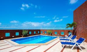 Othon Suites Natal, Hotels  Natal - big - 17