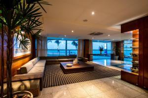 Othon Suites Natal, Hotels  Natal - big - 46