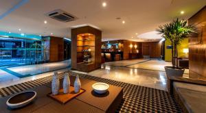 Othon Suites Natal, Hotels  Natal - big - 47