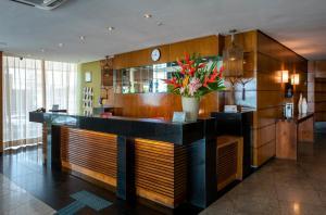 Othon Suites Natal, Hotels  Natal - big - 24
