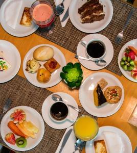 Othon Suites Natal, Hotels  Natal - big - 27