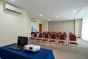 Othon Suites Natal, Hotels  Natal - big - 37