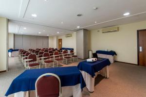 Othon Suites Natal, Hotels  Natal - big - 42