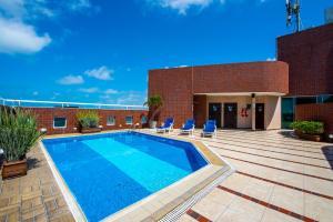 Othon Suites Natal, Hotels  Natal - big - 43
