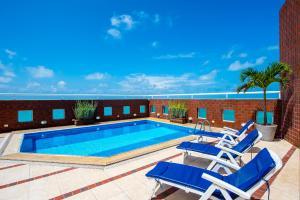Othon Suites Natal, Hotels  Natal - big - 34