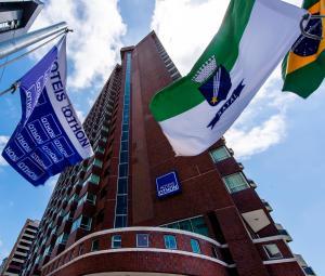 Othon Suites Natal, Hotels  Natal - big - 15