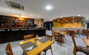 Othon Suites Natal, Hotels  Natal - big - 11