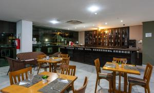 Othon Suites Natal, Hotels  Natal - big - 25