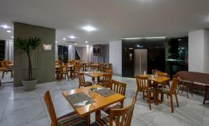 Othon Suites Natal, Hotels  Natal - big - 29