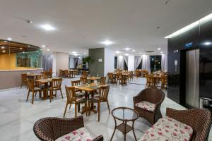 Othon Suites Natal, Hotels  Natal - big - 31