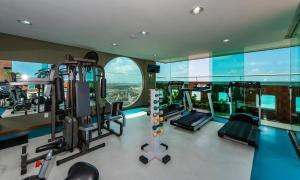 Othon Suites Natal, Hotels  Natal - big - 13