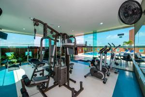 Othon Suites Natal, Hotels  Natal - big - 14