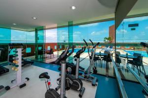 Othon Suites Natal, Hotels  Natal - big - 22