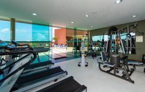 Othon Suites Natal, Hotels  Natal - big - 23