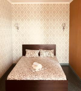 obrázek - Apartments on Matiushenko 3