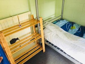 Spa Lodge, Hostels  Rotorua - big - 126