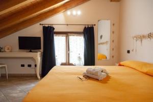 Le Quattro Stelle Affittacamere - Hotel - Cardano al Campo