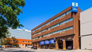 obrázek - Best Western Downtown Sudbury