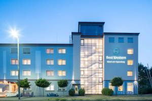 Best Western Hotel Am Papenberg - Hardegsen