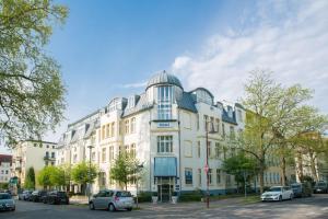 Best Western Hotel Geheimer Rat - Hohendodeleben