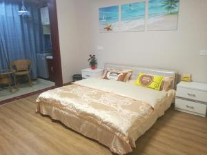 Fly To Happiness Apartment - Liyang