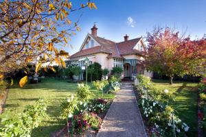 Dalfruin B&B, Bed and Breakfasts  Bairnsdale - big - 1