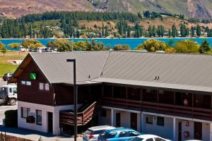 Accommodation in Wanaka