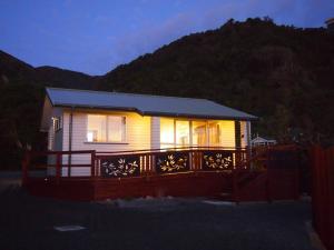 Croesus Cottage 1