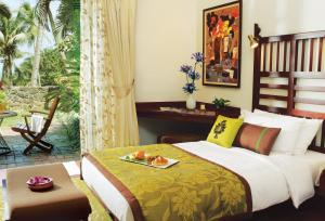 Taj Green Cove Resort and Spa Kovalam, Resorts  Kovalam - big - 6