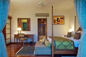 Taj Green Cove Resort and Spa Kovalam, Resorts  Kovalam - big - 23